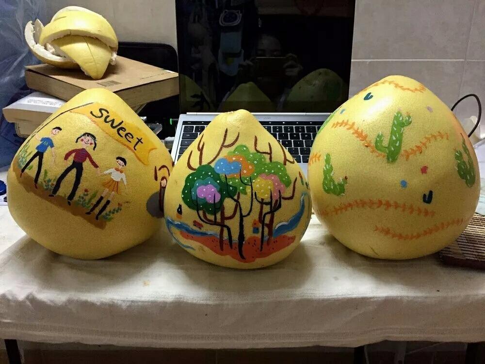 这是极具创意 趣味的手工@柚子——幼儿教师网_师乐汇图片