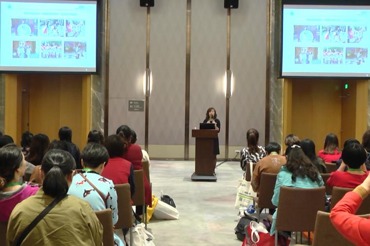 公開課:中華優秀傳統文化在幼兒園的傳承與實踐 第五講