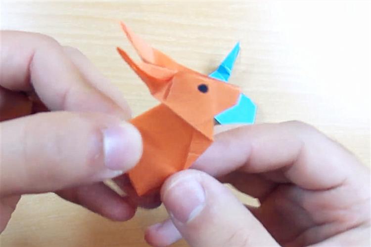 手工DIY:如何制作一只可愛的小兔子
