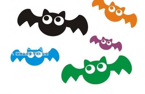 科学小知识――蝙蝠为