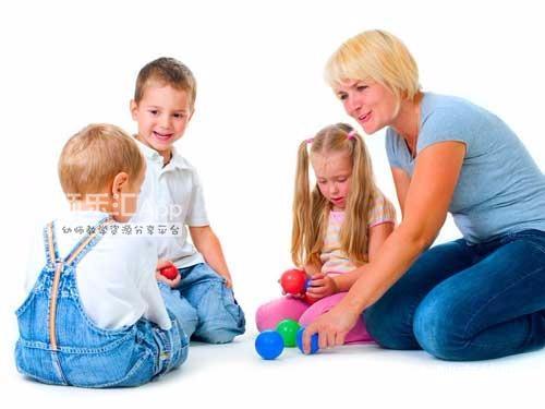 如何稳定新入园幼儿情