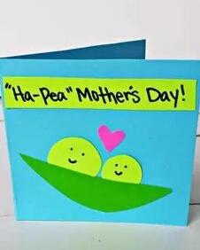 母亲节卡片!!