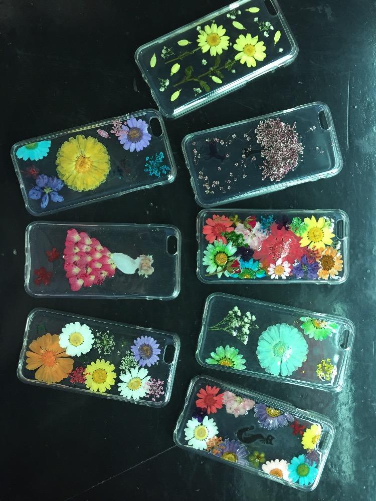 手机壳DIY。。