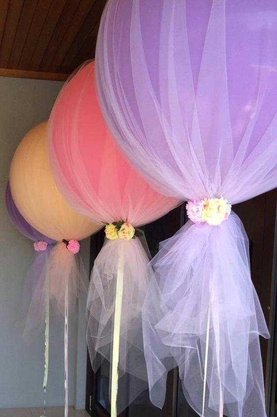氣球的多種制作