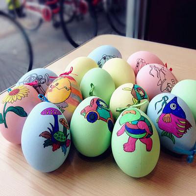 有趣的复活节彩蛋