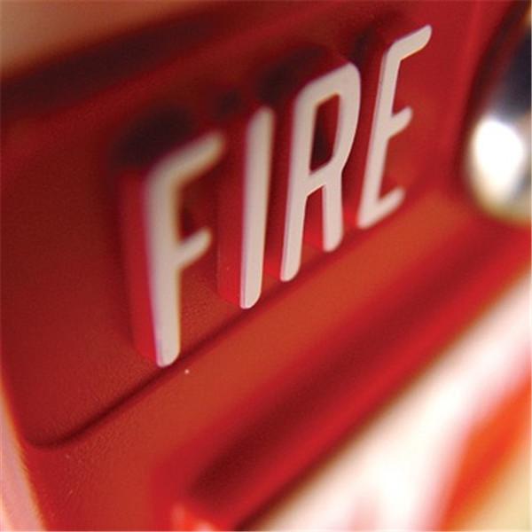 消防安全主题