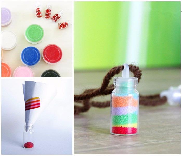 幼儿园塑料瓶吊饰_瓶子——幼儿教师网_师乐汇