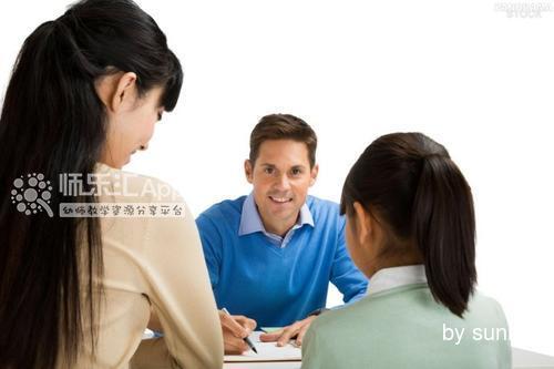 幼儿教师与家长沟通的